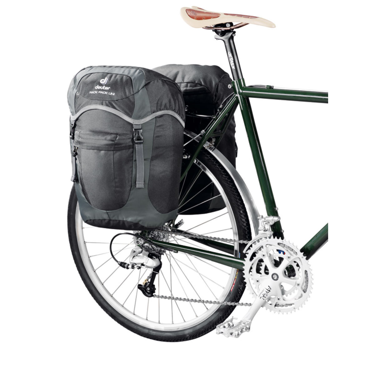 Deuter Rack Pack Uni Panniers