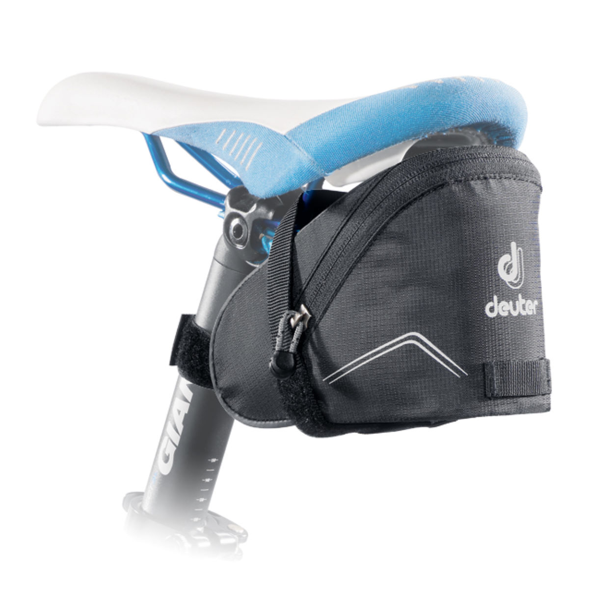 Deuter Bike Bag I - 0.8 Litre