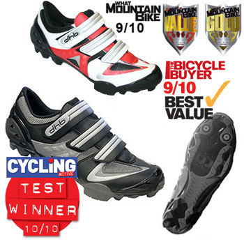 dhb M1 MTB Shoes