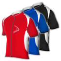  Short Sleeve Windslam Jersey