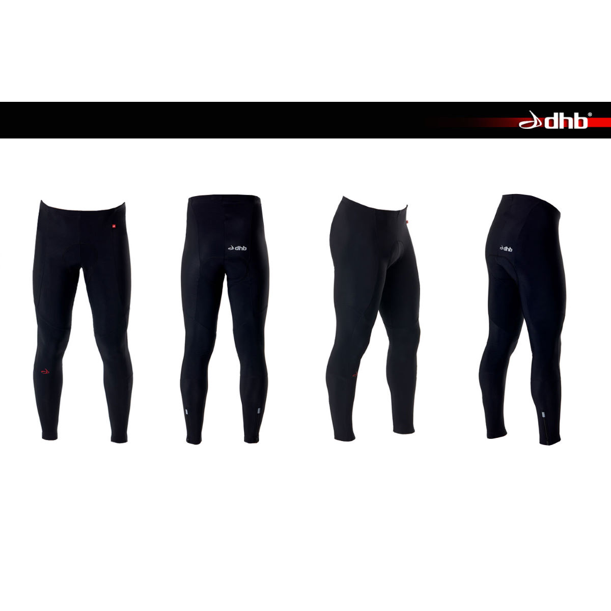 dhb Pace Roubaix Unpadded Waist Tight