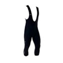 Pace Padded 3/4 Bib Tight