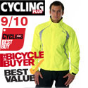 Amberley Waterproof Cycling Jacket