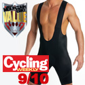 Earnley Cycling Bib Shorts