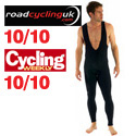 Merston Padded Bib Tights