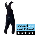 Pace Roubaix Padded 3/4 Bib Tight