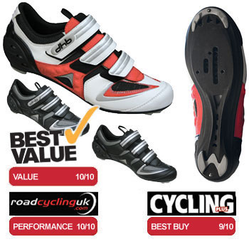 dhb R1 Road Cycling Shoe