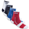  Light Weight Cycling Sock 8cm