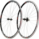 EA70 Clincher Wheelset 2010