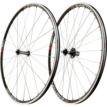 Easton EA90 SL Clincher Wheelset 2010 Ex Demo