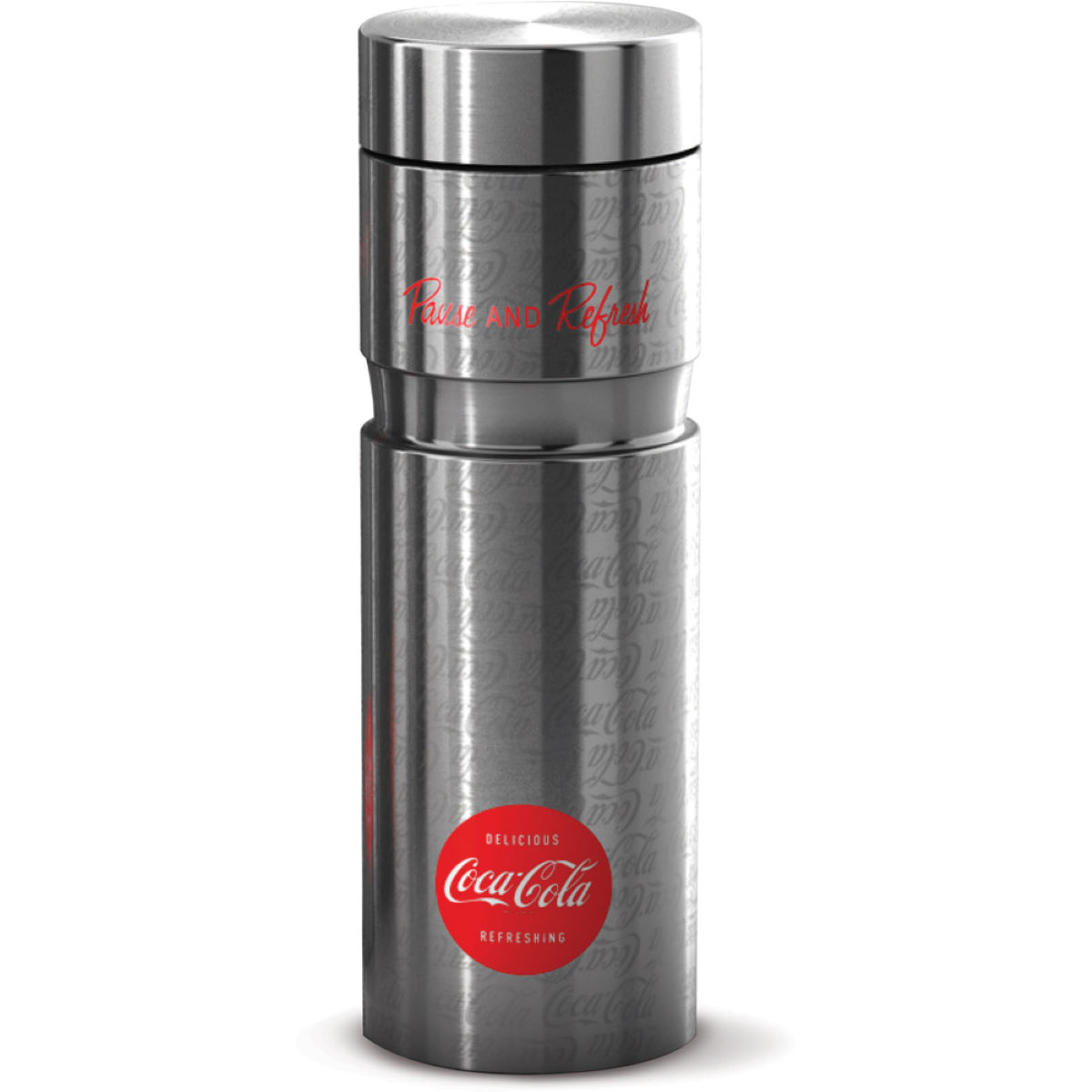 Elite Deboyo Coca-Cola Thermo Bottle