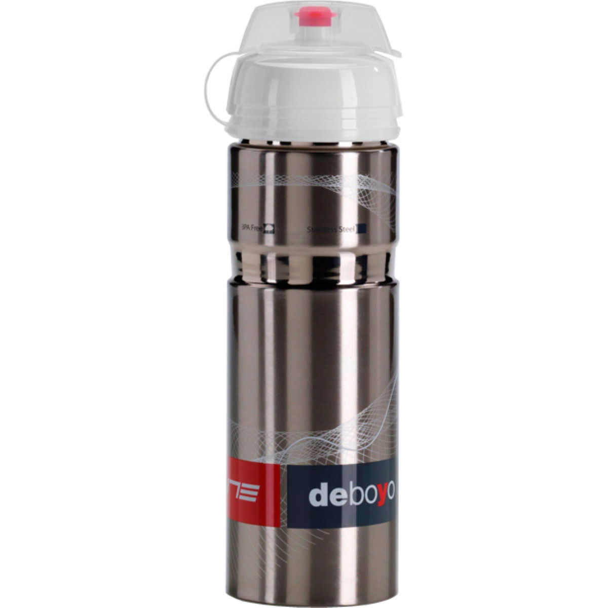 Elite Deboyo Stainless Steel Vacuum Bottle