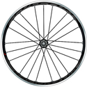 Racing Zero Dark Label Clincher Wheelset