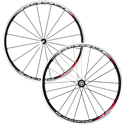 Racing 3 Clincher Wheelset 2012