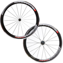  Red Wind 50 Clincher Wheelset