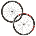 Red Wind 50 XLR (CULT) Clincher Wheelset 2012