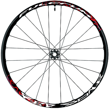 Fulcrum Red Zone Disc (QR) MTB Rear Wheel