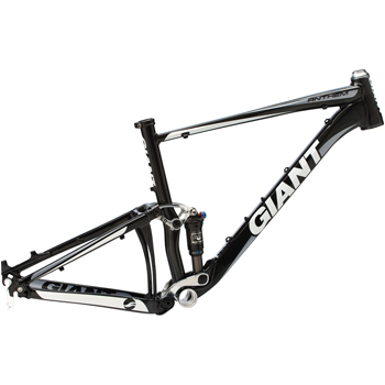 Giant Anthem X Frameset 2011