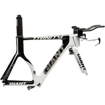 Giant Trinity Advanced SL Frameset 2011