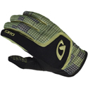 Rivet Long Finger Cycling Gloves