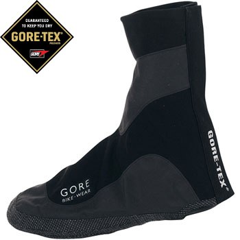 Gore Bike Wear Race Power III GORE-TEX Overshoes