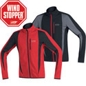 Contest II SO WINDSTOPPER Jacket - AW11
