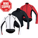 Xenon Soft Shell WINDSTOPPER Jacket