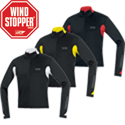 Ozon WINDSTOPPER Long Sleeve Jersey - AW11