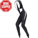 Oxygen III WINDSTOPPER Bib Tights Plus