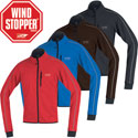 Countdown SO WINDSTOPPER Wind Jacket AW10