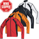Oxygen III SO WINDSTOPPER Cycling Jacket AW10