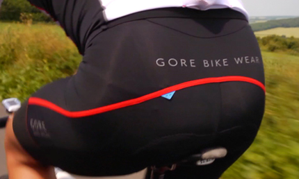 Wiggle Gore Bike Wear Oxygen Bib Shorts Lycra Cycling