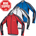 Phantom II WINDSTOPPER SO Convertible Jacket SS11