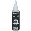  White - Super Dry Chain Wax Lubricant