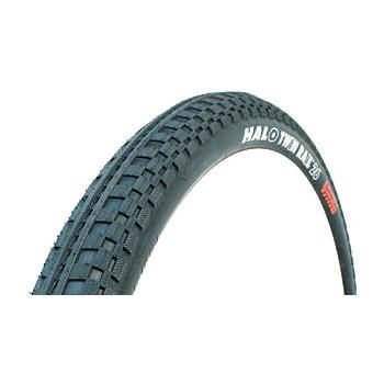 Halo Twin Rail Black MTB Tyre