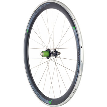 Hope Hoops Pro3 RS SP 5.0 Carbon Clincher Rear Wheel