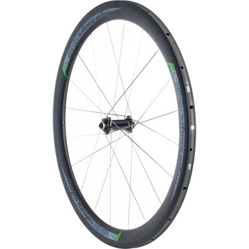Hope Hoops Pro3 RS SP 5.0 Carbon Tubular Front Wheel
