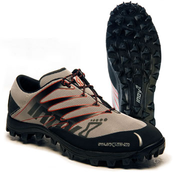 Inov-8 Mudclaw 270 Shoes SS10