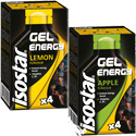 Total Performance Energy Gel 4 x 35g Sachets