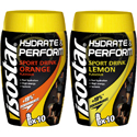 Hydrate and Perform Sports Drink Mix - 400g