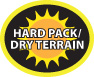 Hard Pack/Dry Terrain