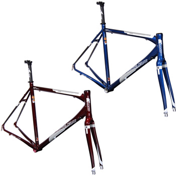 Kinesis Gran Fondo Road Bike Frame 2010 Shop soiled