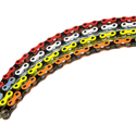 Z510-HX Coloured Chain