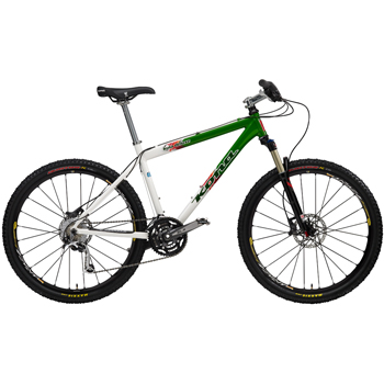 hard tail mountain bikes