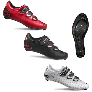Lake CX235C Road Cycling Shoes