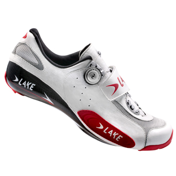Lake CX401 Road Shoes