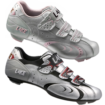 Lake Ladies CX165 Road Cycling Shoes