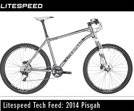 Litespeed Tech Sheet
