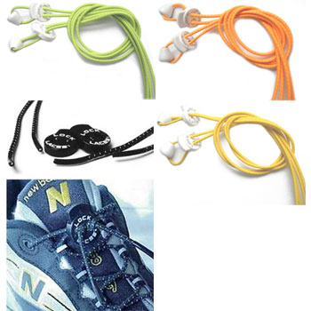 Lock Laces Elastic Shoelace