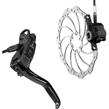 Magura Louise BAT Disc Brake with Storm Rotor
